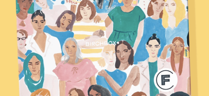 Birchbox May 2019 Spoilers & Coupon – Sample Choice and Curated Boxes