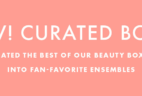 Two New Petit Vour Curated Beauty Boxes Available Now + Coupon!