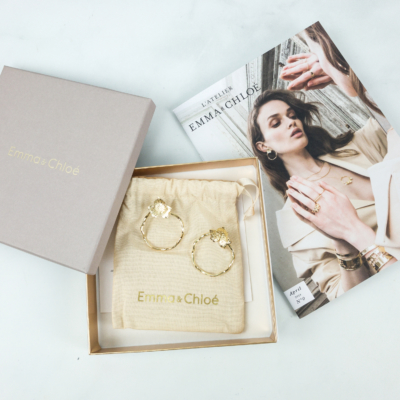 Emma & Chloe April 2019 Subscription Box Review + Coupon
