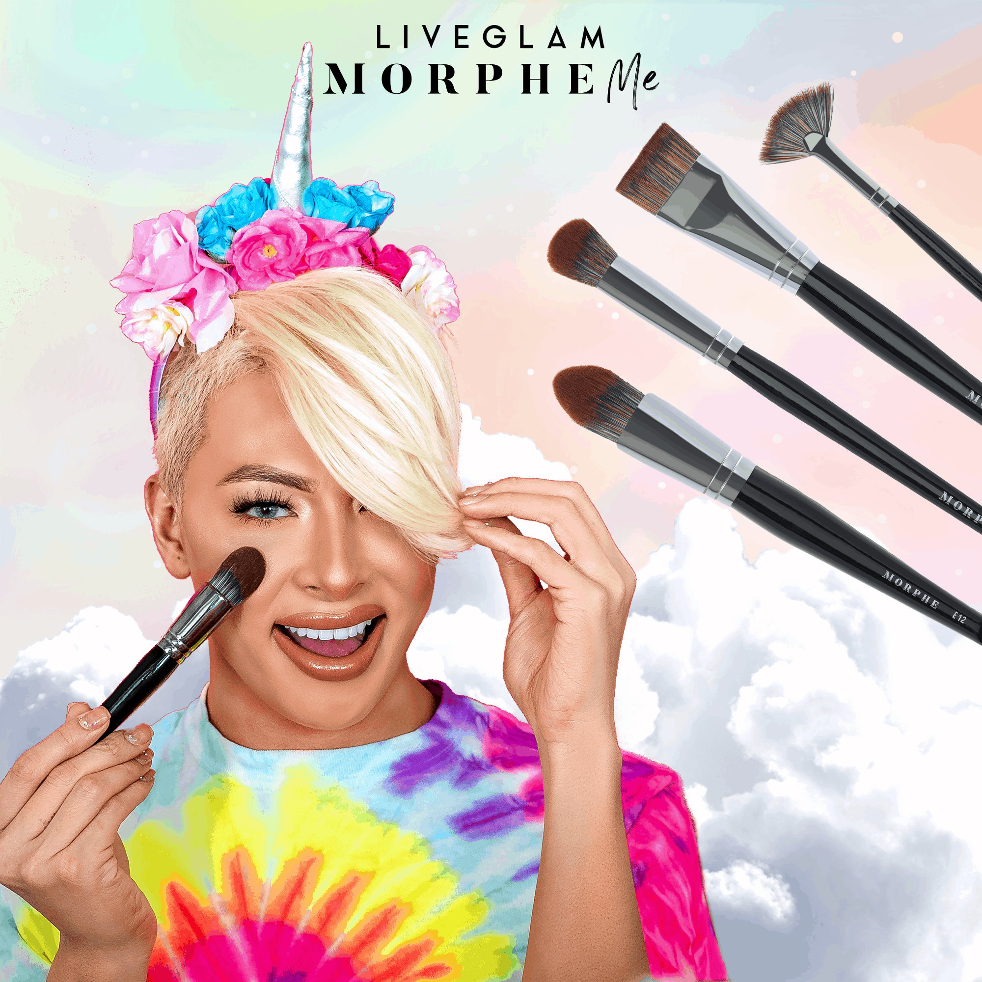 MorpheMe May 2019 Brush Club Full Spoilers + Coupon!