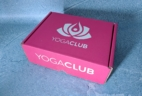 YogaClub Subscription Box Review + Coupon – March 2019
