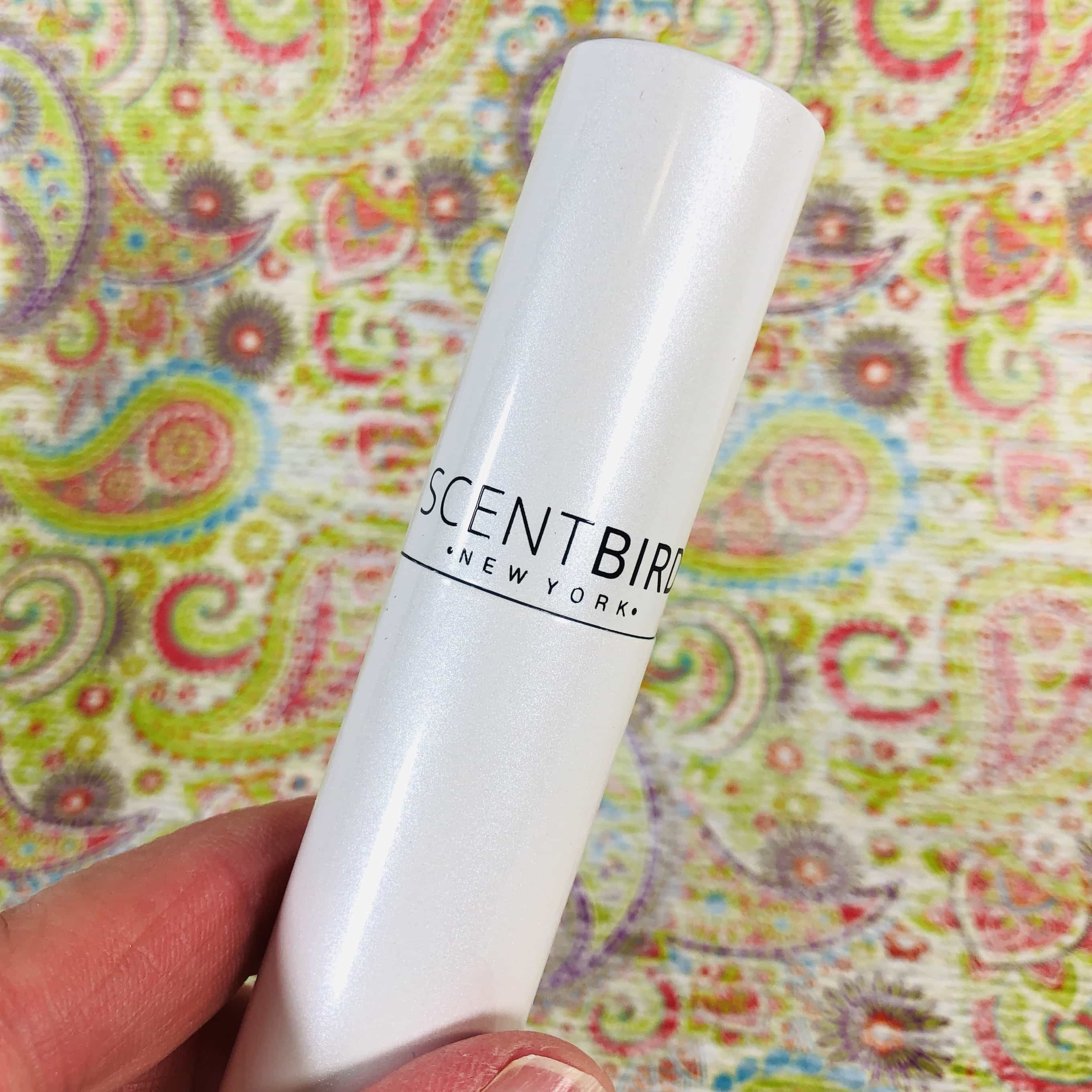 Scentbird April 2019 Fragrance Subscription Review & Coupon