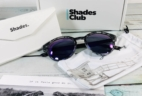 Shades Club April 2019 Subscription Box Review + Coupon