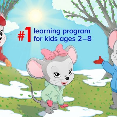ABCmouse Spring Break Annual Sale: Get 1 Year of ABCmouse for $45 – 62% Off!