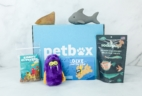 PetBox April 2019 Subscription Review & 50% Off Coupon Code