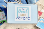New Subscription Boxes: The Beach Box Coming Soon!