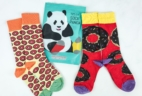 Sock Panda Tweens April 2019 Subscription Review + Coupon