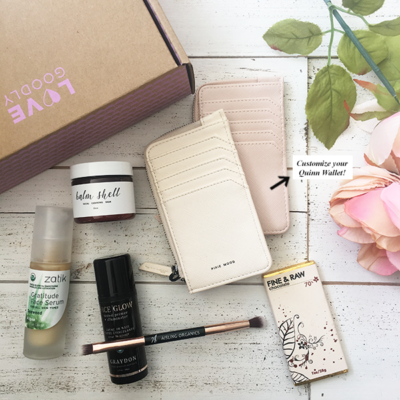 Love Goodly 2019 Mother's Day Limited Edition Box Available Now + Coupon!