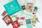 SnackSack April 2019 Subscription Box Review & Coupon – Gluten-Free