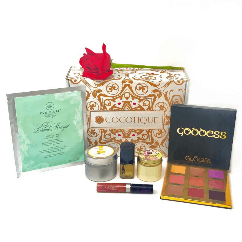 Cocotique Limited Edition Mother's Day Box Now Available + Coupon!