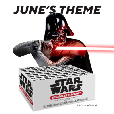 Smuggler's Bounty June 2019 Full Spoilers!