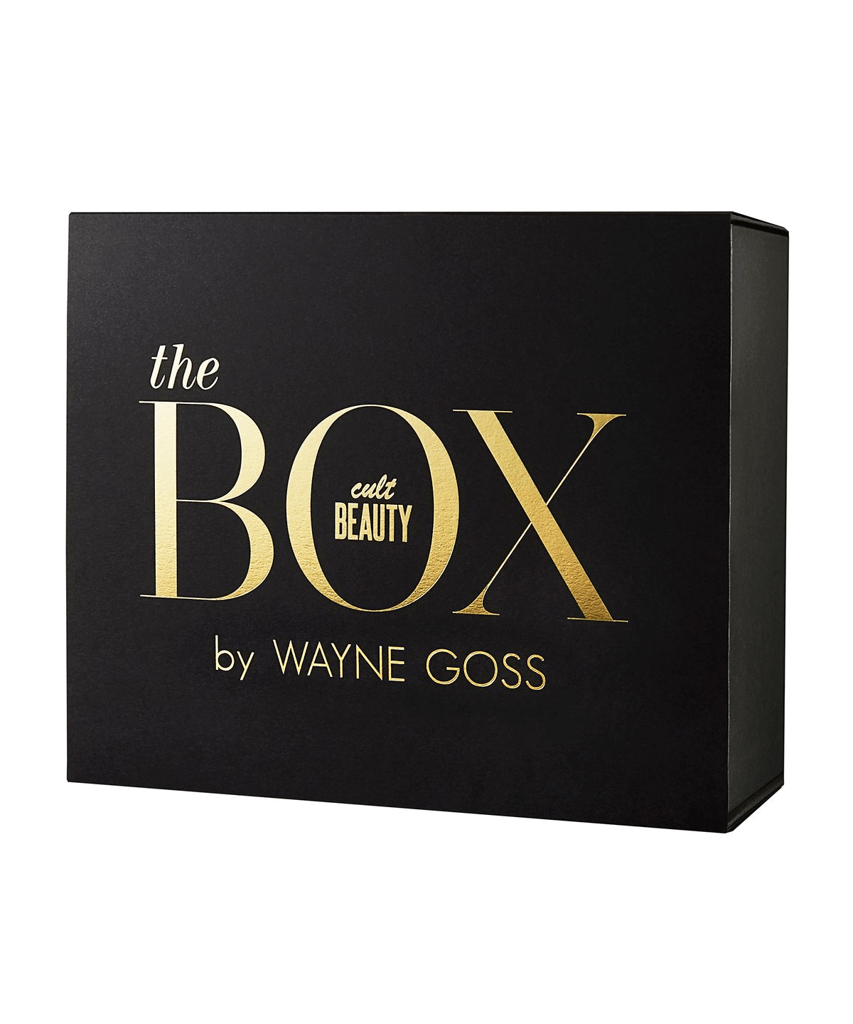 46eeefd0e5cc5 The 2019 Cult Beauty x Wayne Goss Box is available now! It's £140 + free  worldwide shipping (about £238 value)! FYI, the price without the VAT will  be less.