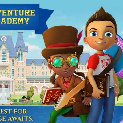 New Subscriptions: Adventure Academy Coming Soon + FREE Month Coupon!