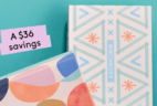 ENDS TONIGHT – Birchbox Flash Sale: Get An Annual Subscription For Just $10 Per Box!