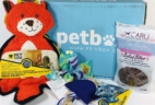 PetBox CAT April 2019 Subscription Review & 50% Off Coupon