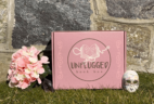 Unplugged Book Box December 2019 Spoiler #1 + Coupon – Adult Fiction Box!