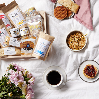 Bean Box Coffee Mother's Day Coupon: Get $5 Coffee Cash!