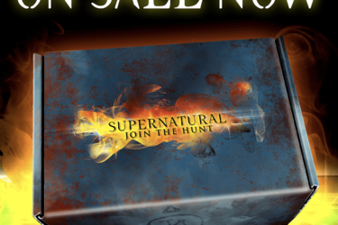 Supernatural Box Summer 2019 Spoiler #2!