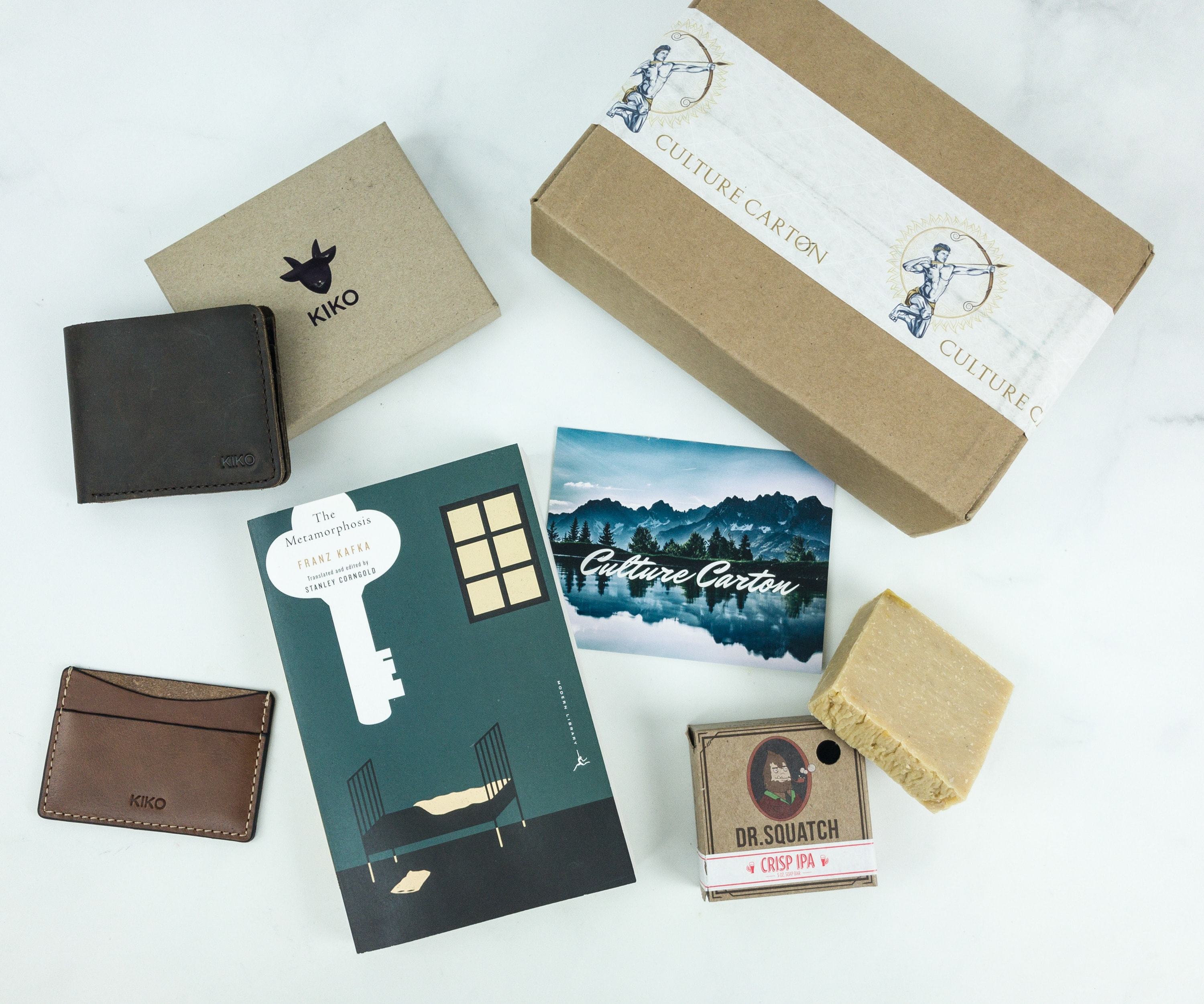 Culture Carton May 2019 Subscription Box Review + Coupon