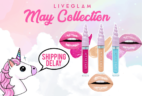LiveGlam KissMe May 2019 Shipping Update + Coupon!