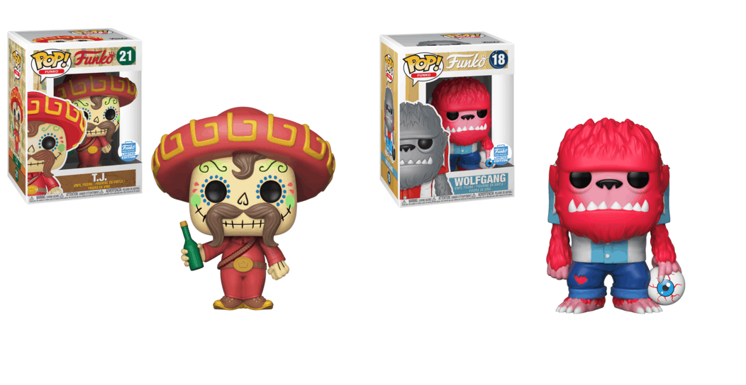 Funko Fantastik Plastik May 2019 Edition Reveal!