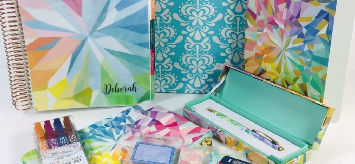 Erin Condren 2019-2020 LifePlanner Review + Coupon
