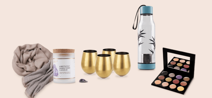 REMINDER; FabFitFun Summer 2019 Add-Ons Sale Starts Again At Noon!