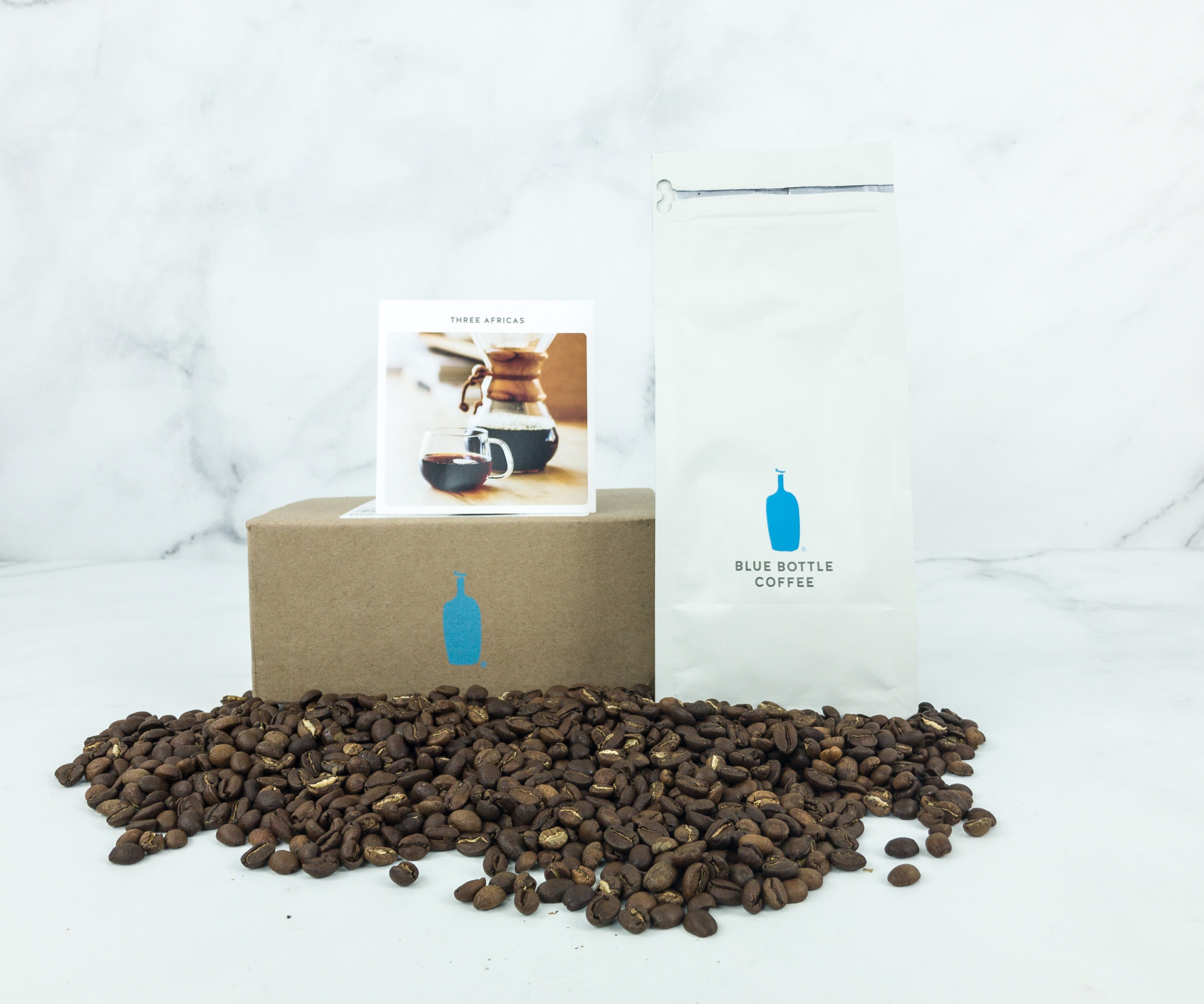 Blue Bottle Coffee Review + Free Trial Coupon – May 2019