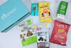 FitSnack April 2019 Subscription Box Review & Coupon