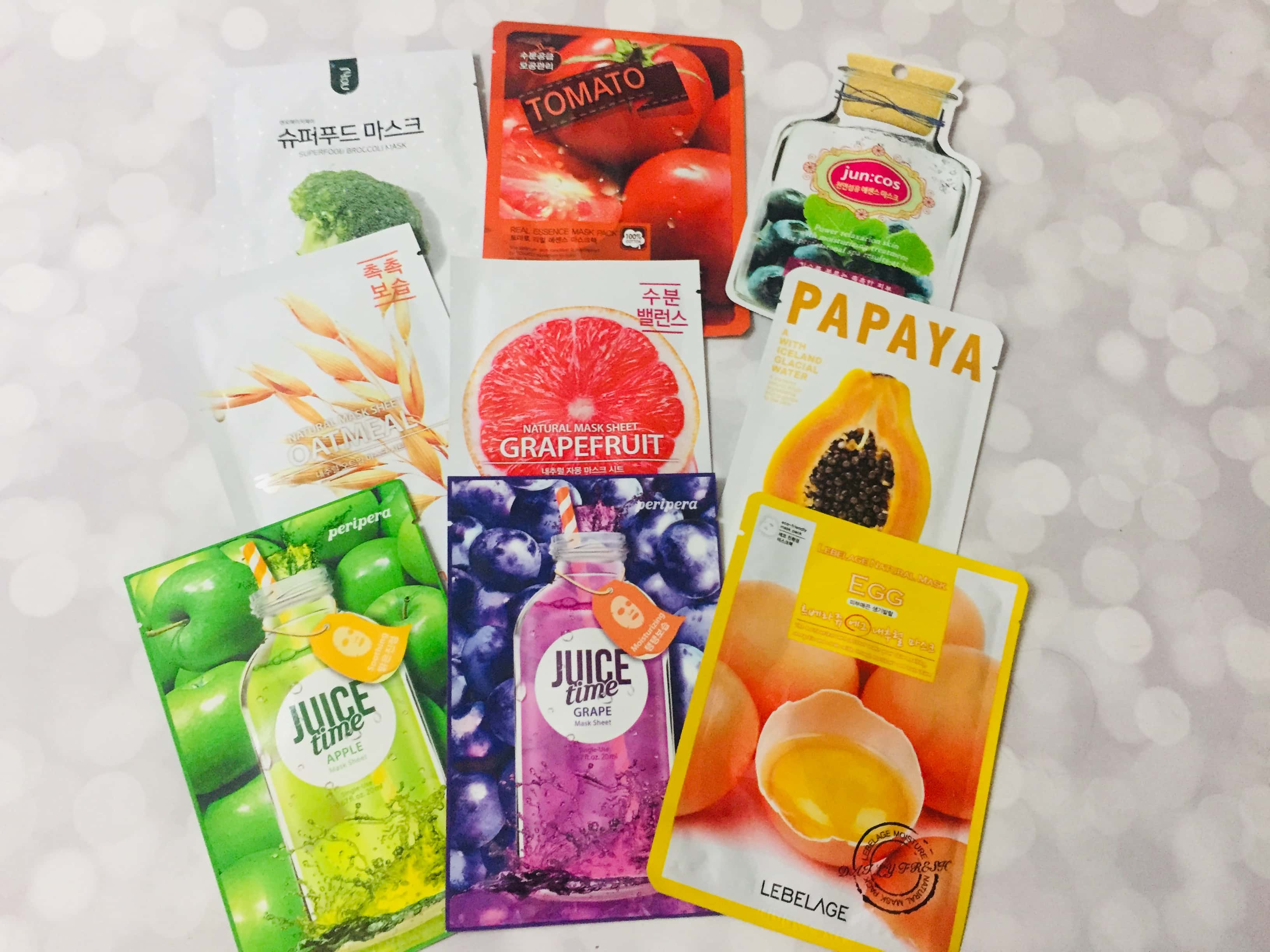 Beauteque Mask Maven April 2019 Subscription Box Review + Coupon