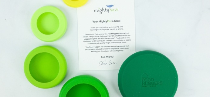 Mighty Fix May 2019 Review + First Month $1 Coupon!