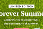 Birchbox Limited Edition Forever Summer Bag Available Now + Coupon!