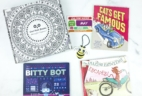 Owl Post Books Imagination Box May 2019 Subscription Box Review