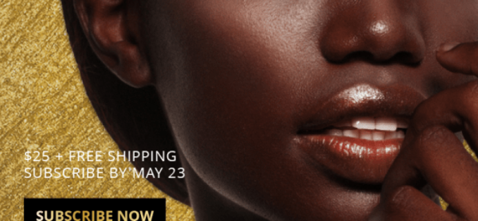 Cocotique June 2019 Spoiler #2 + Coupon – LAST DAY!