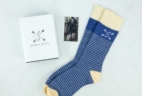 Southern Scholar May 2019 Men's Sock Subscription Box Review & Coupon
