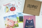 Lillypost May 2019 Board Book Subscription Box Review – PICTURE BOOKS