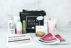 BOXYCHARM BoxyLimited Limited Edition SKINCARE Box Review!