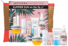 New Sephora Kit Available Now + Coupons – Summer Sun On The Fly Kit!