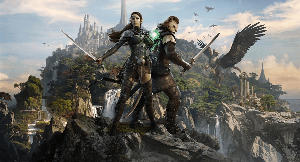 Loot Crate's The Elder Scrolls Crate August 2019 Theme Spoilers & Coupon!