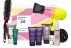 The Birchbox Blowout Kit – New Birchbox Kit Available Now + Coupons!