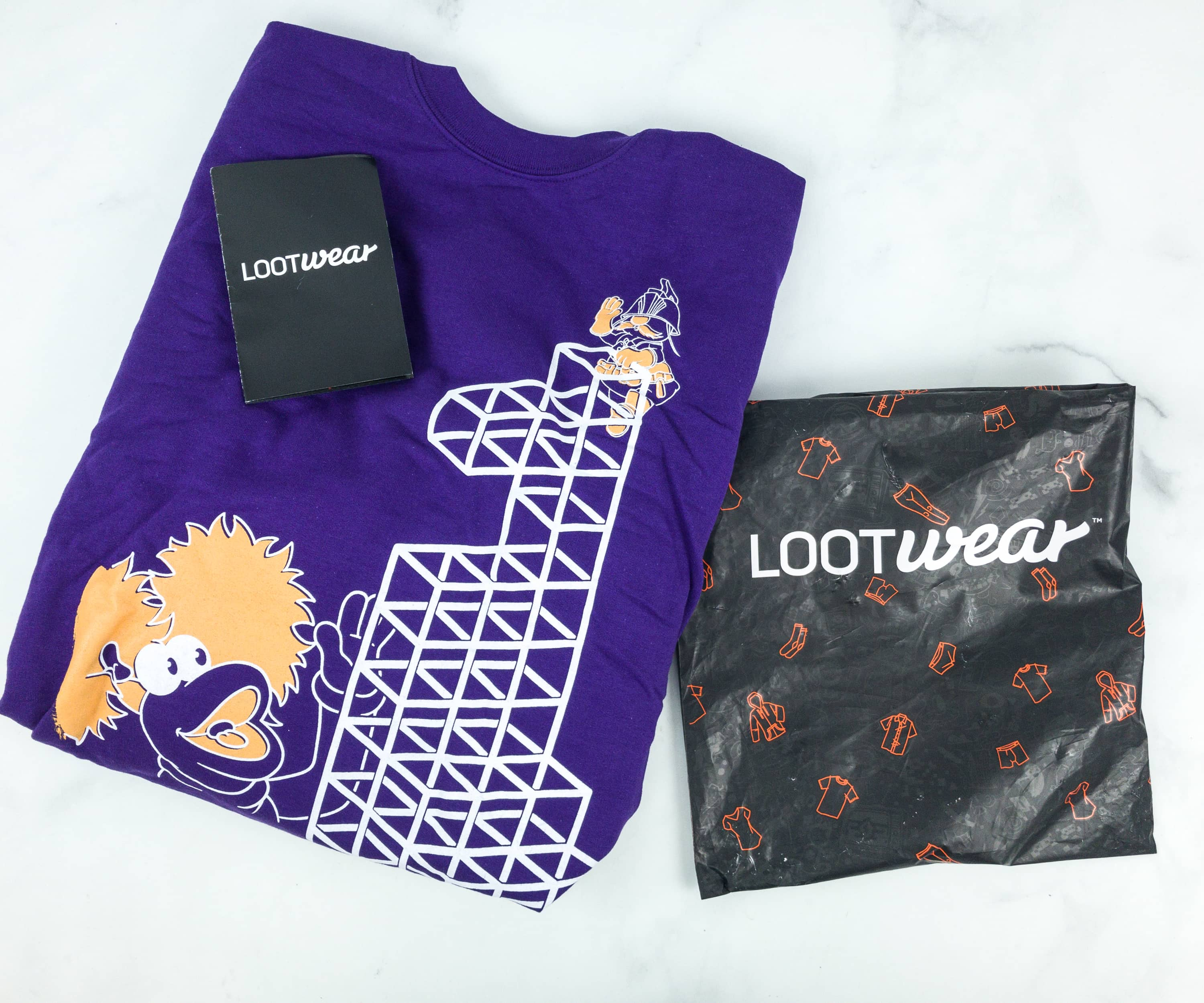 Loot For Her Subscription by Loot Crate December 2018 Review & Coupon