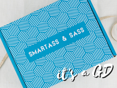 Smartass + Sass Box Sale: Get 10% Off Subscriptions – ENDS TONIGHT!