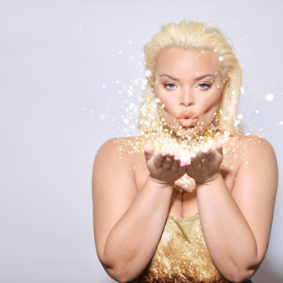 New Subscription Boxes: Glitter Bitch Box by Trisha Paytas Coming Soon!