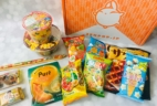 ZenPop Japanese Packs May 2019 Review – Ramen + Sweets Mix Pack