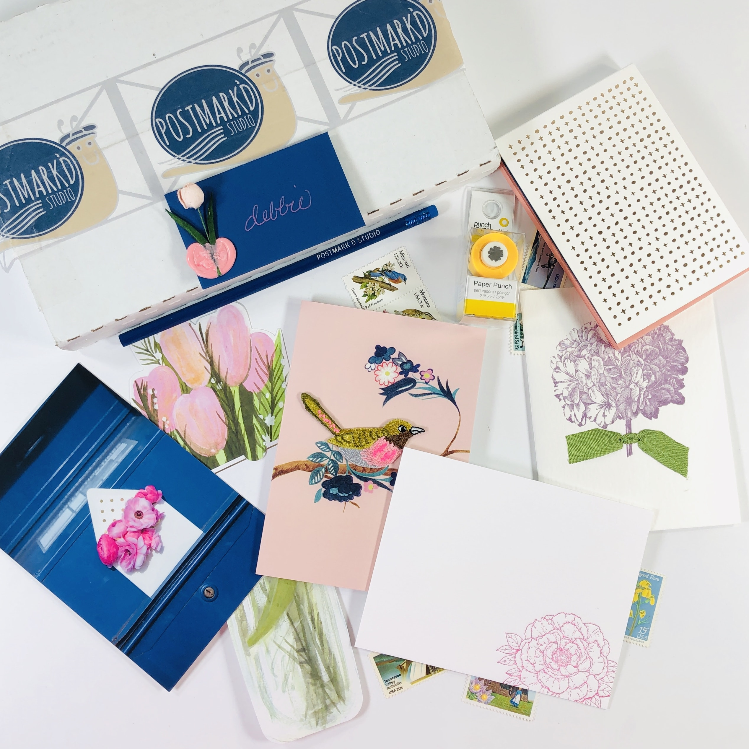 PostBox Subscription Box Review + Coupon – May 2019