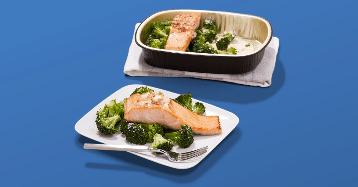 Home Chef Sale: Save 50% on First Box!