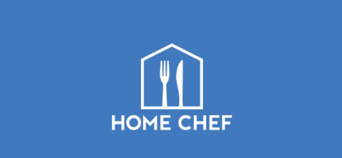 Home Chef Coupon: Save 50%