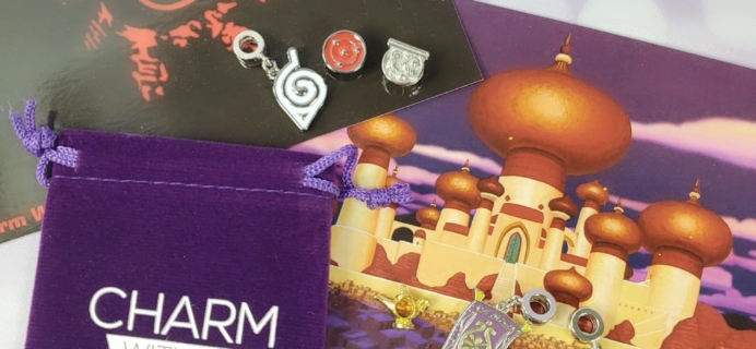 Charm With Me Club May 2019 Subscription Box Review + Coupon