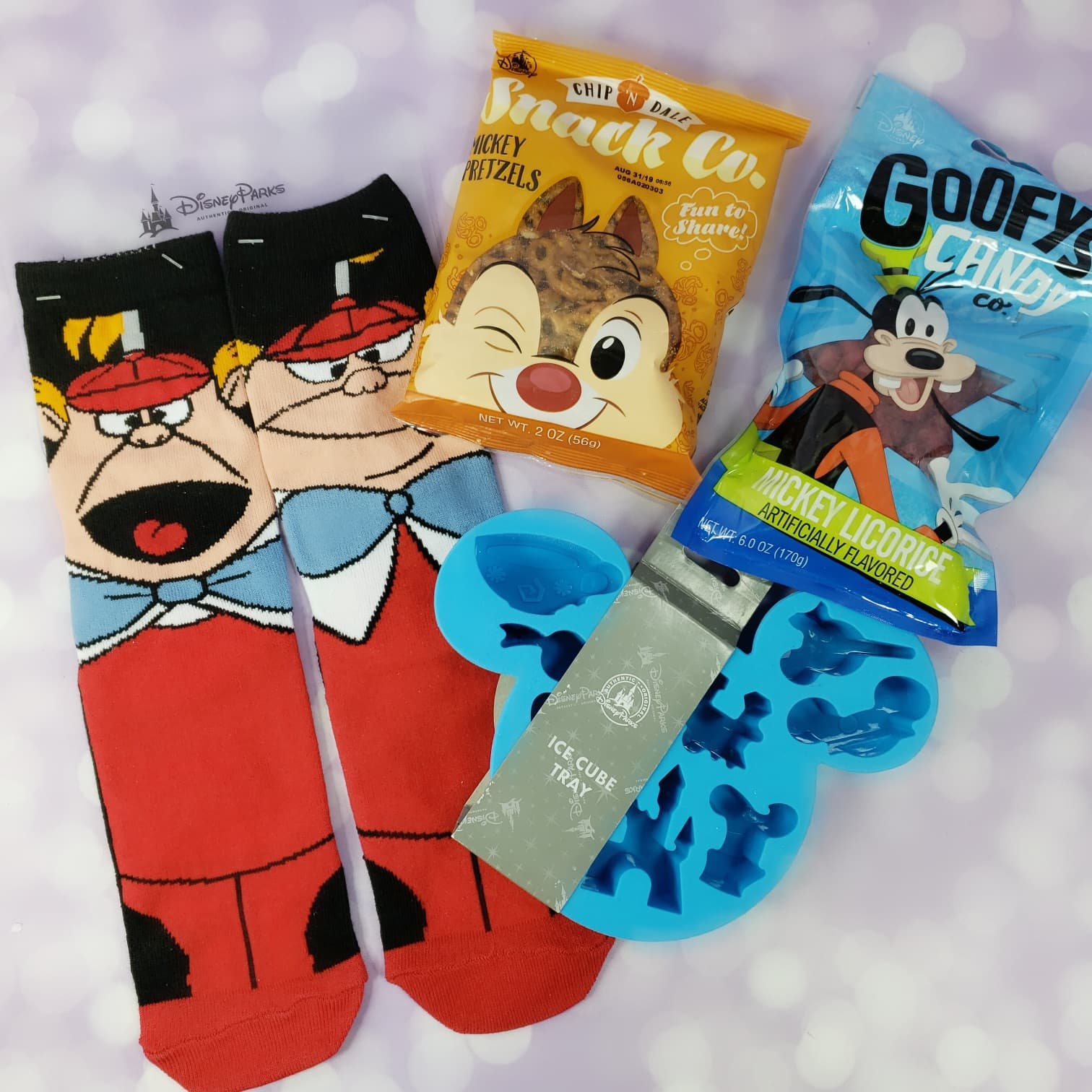 Mickey Monthly April 2019 Subscription Box Review + Coupon