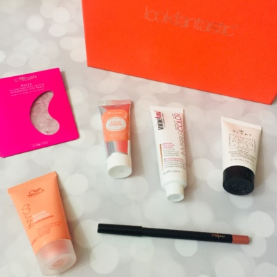 lookfantastic Beauty Box May 2019 Subscription Box Review *